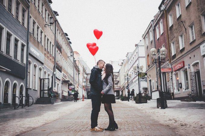 Escapada romantica perfecta