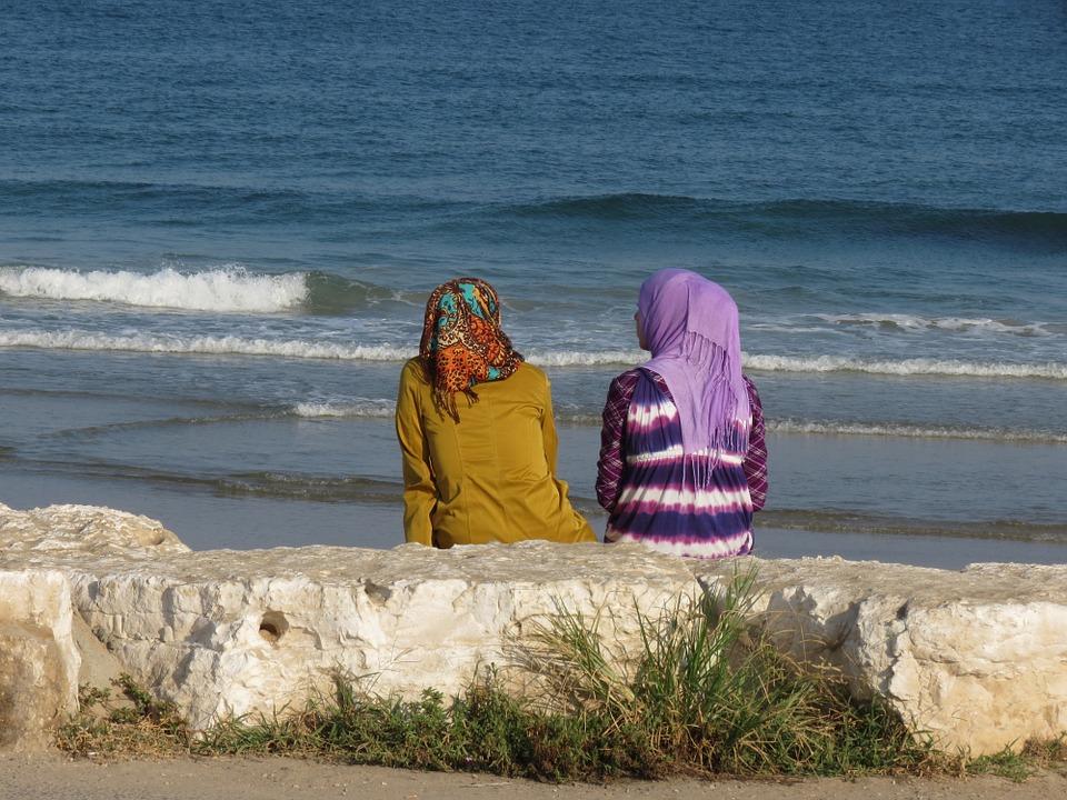 Arabia Mujeres