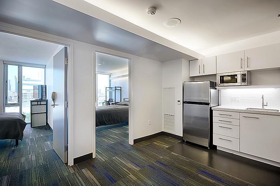 Residence Centre Toronto