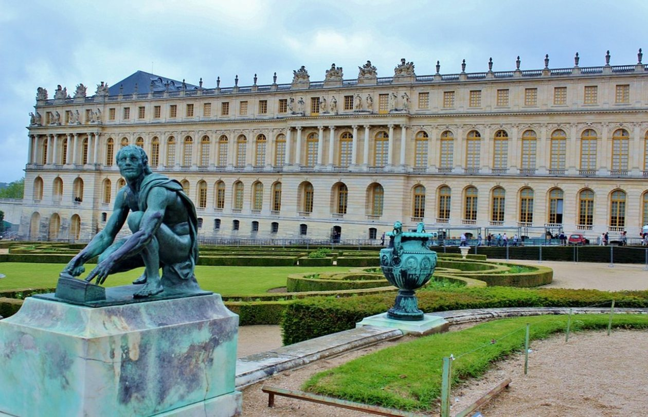 Versalles Paris