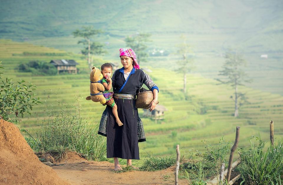 Vietnam Sapa
