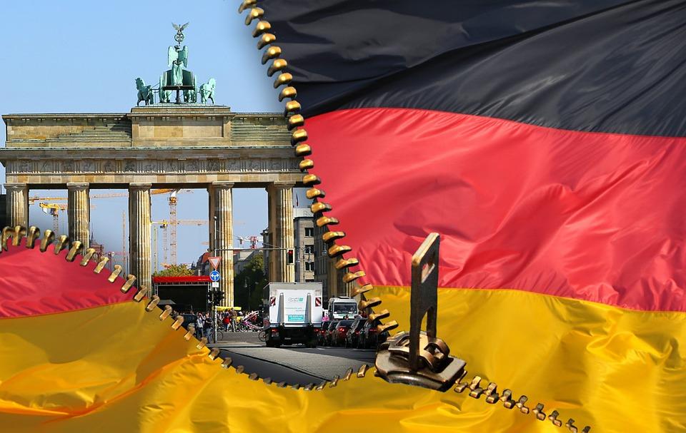 Berlin Lugares Raros