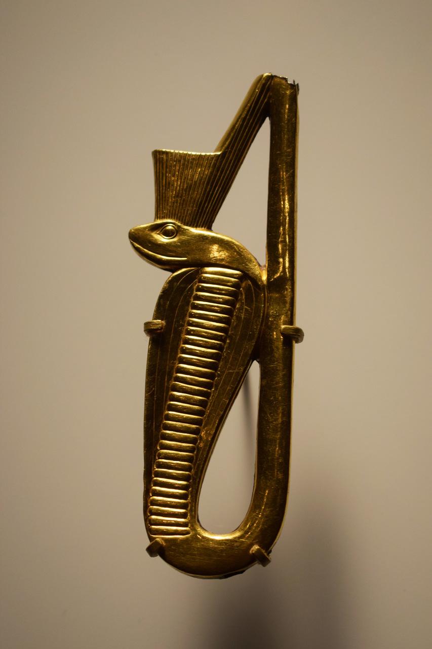 Uraeus Egipto