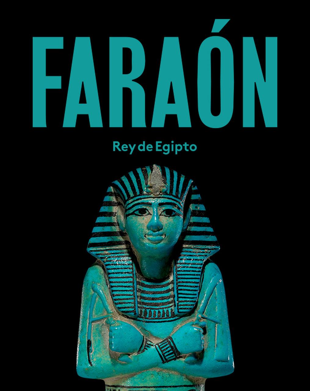 Faraon Rey Egipto