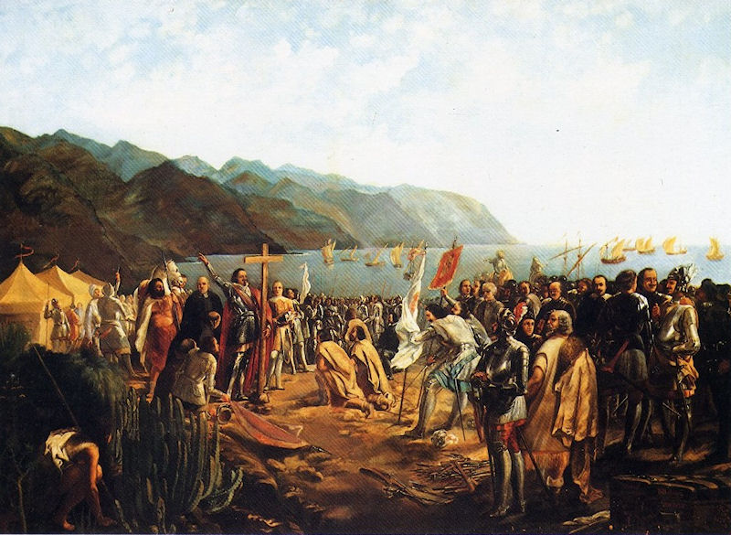 Guanches Tenerife
