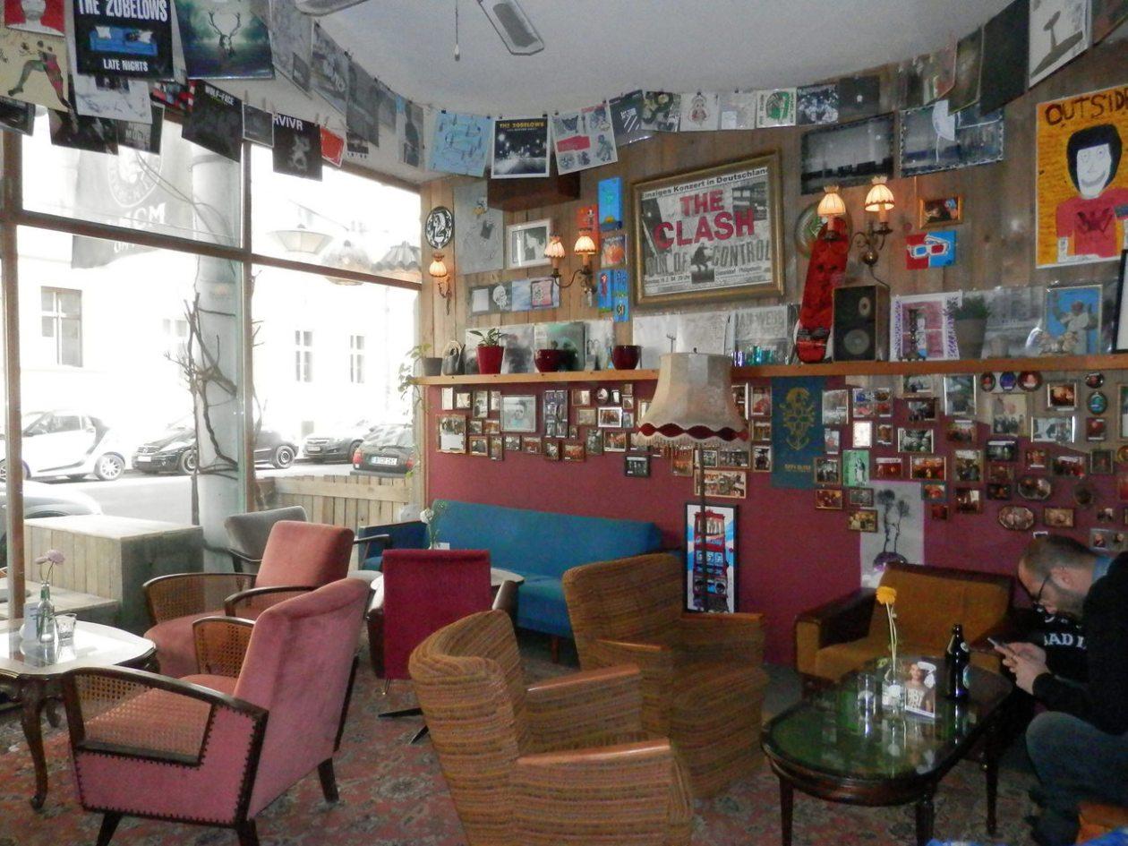 Museo Ramones Berlin
