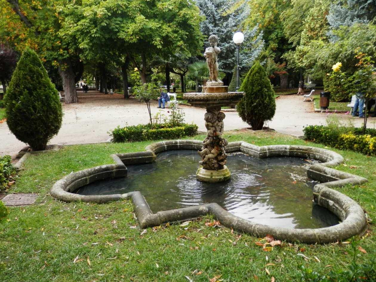 Alameda Cervantes Soria