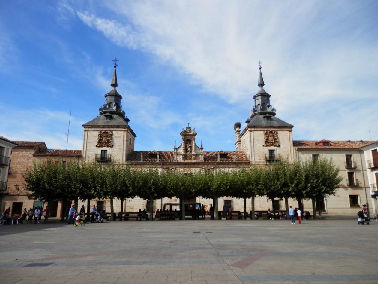Burgo de Osma Soria