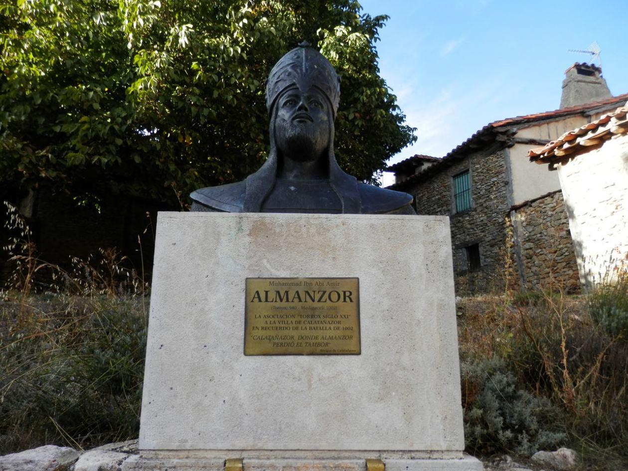 Almanzor Calatañazor Soria