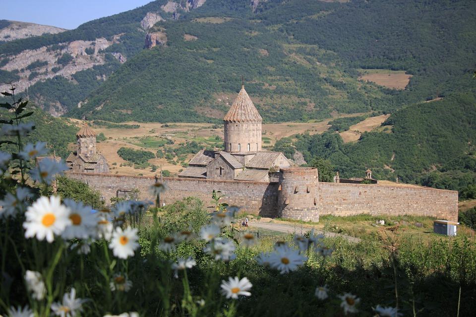 Armenia Tatev