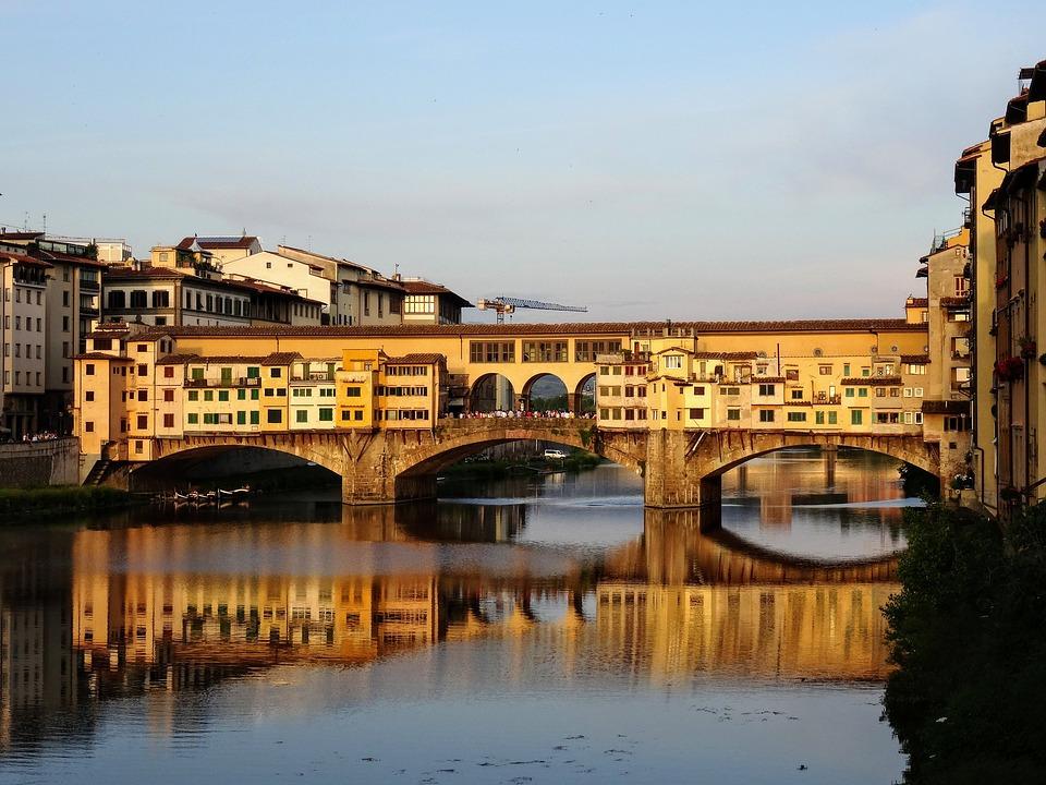 Florencia Ponte Vecchio