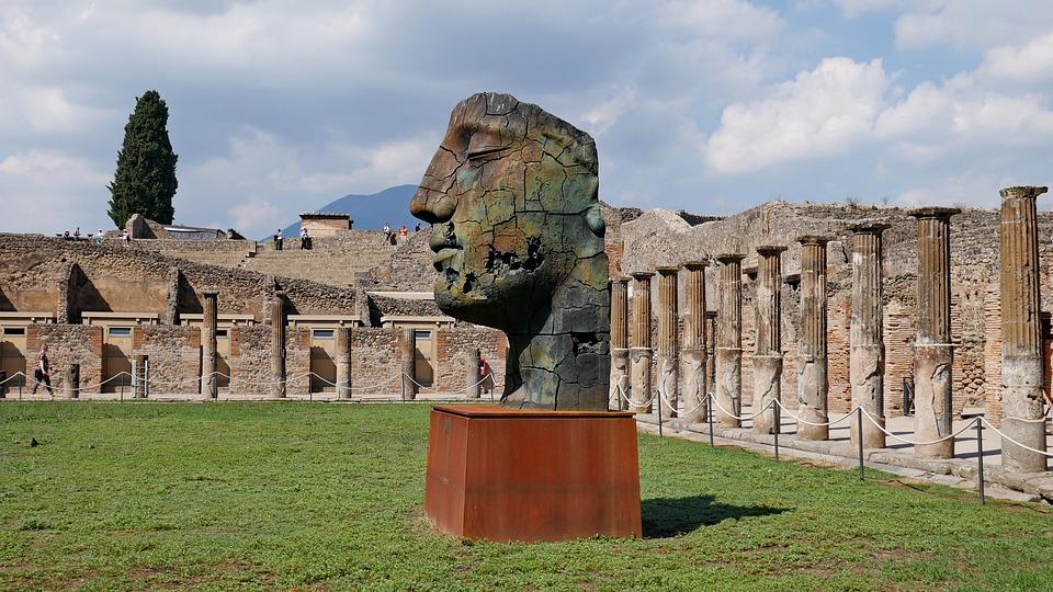 Pompeya Napoles