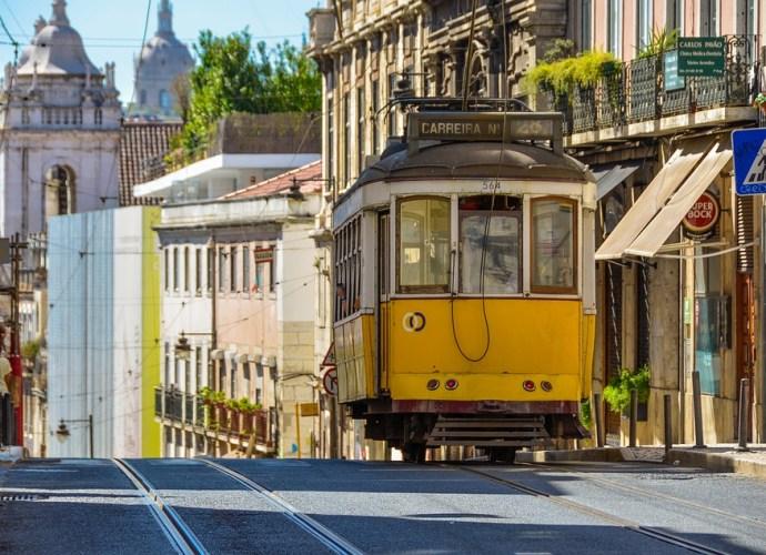 Lisboa Guia