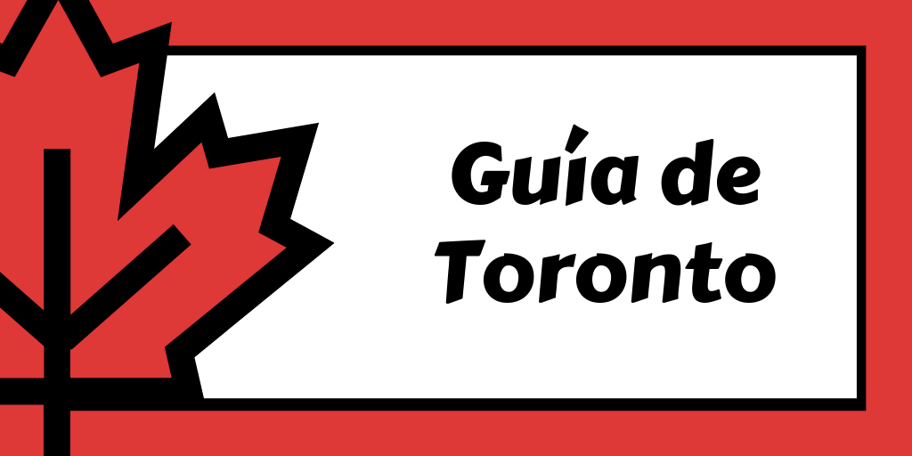 Guía de Toronto
