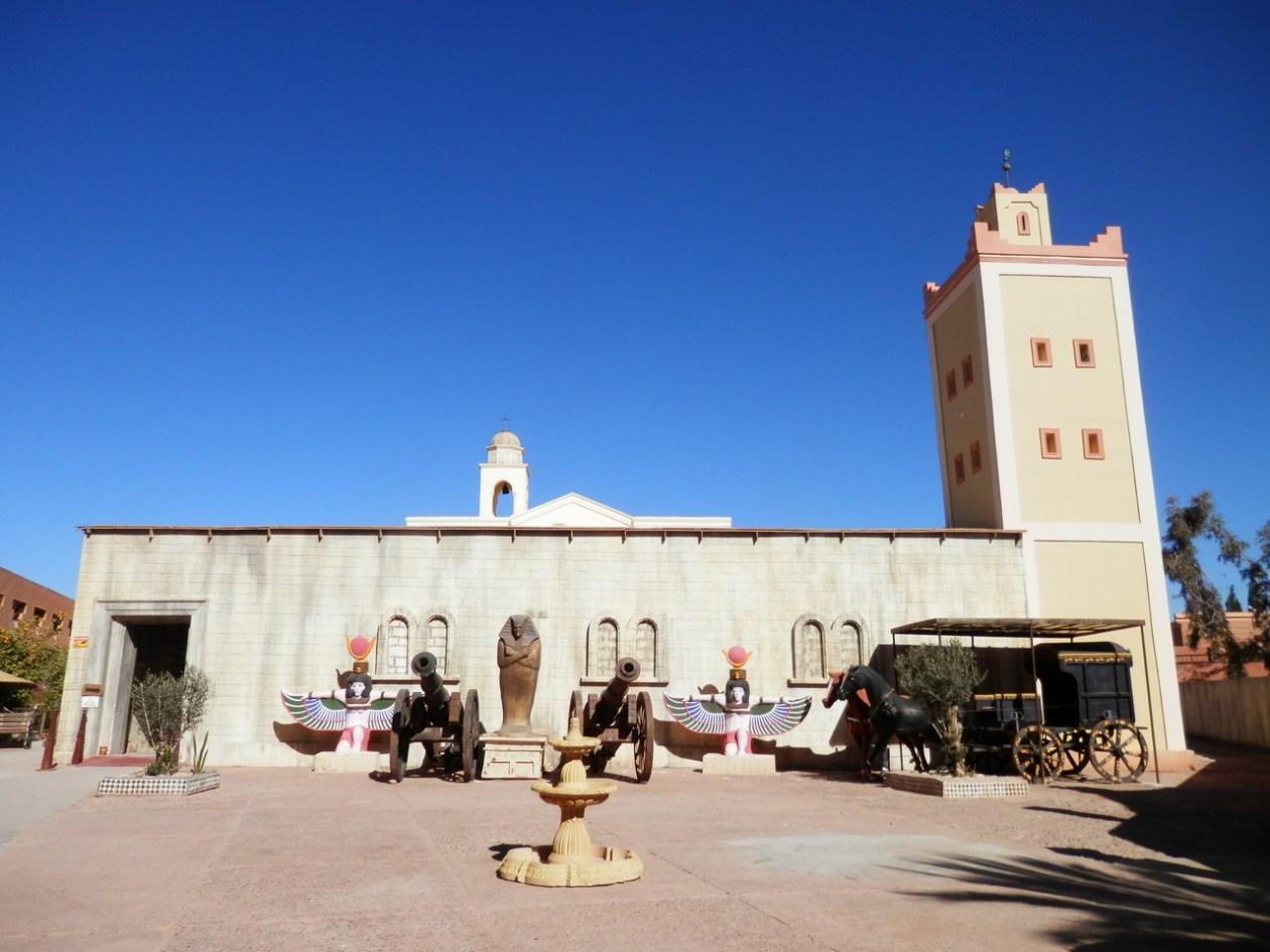 Museo Cine Ouarzazate