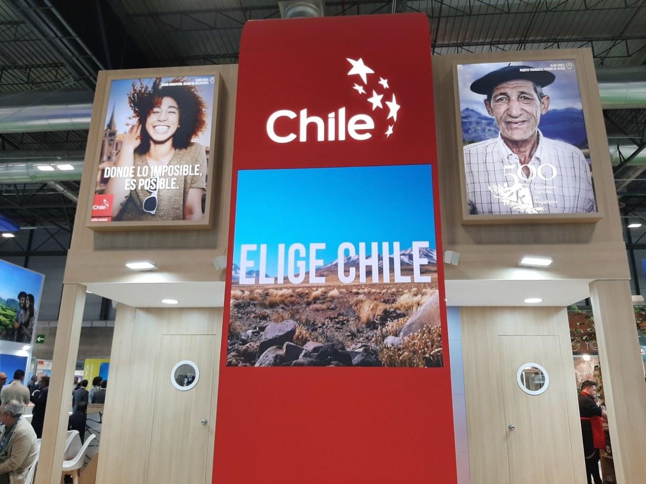 Fitur 2020 Chile