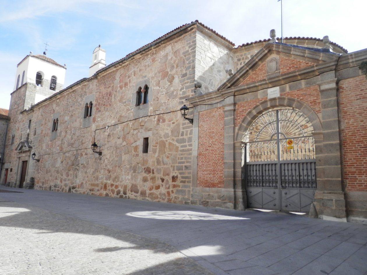 Palacio Episcopal Avila