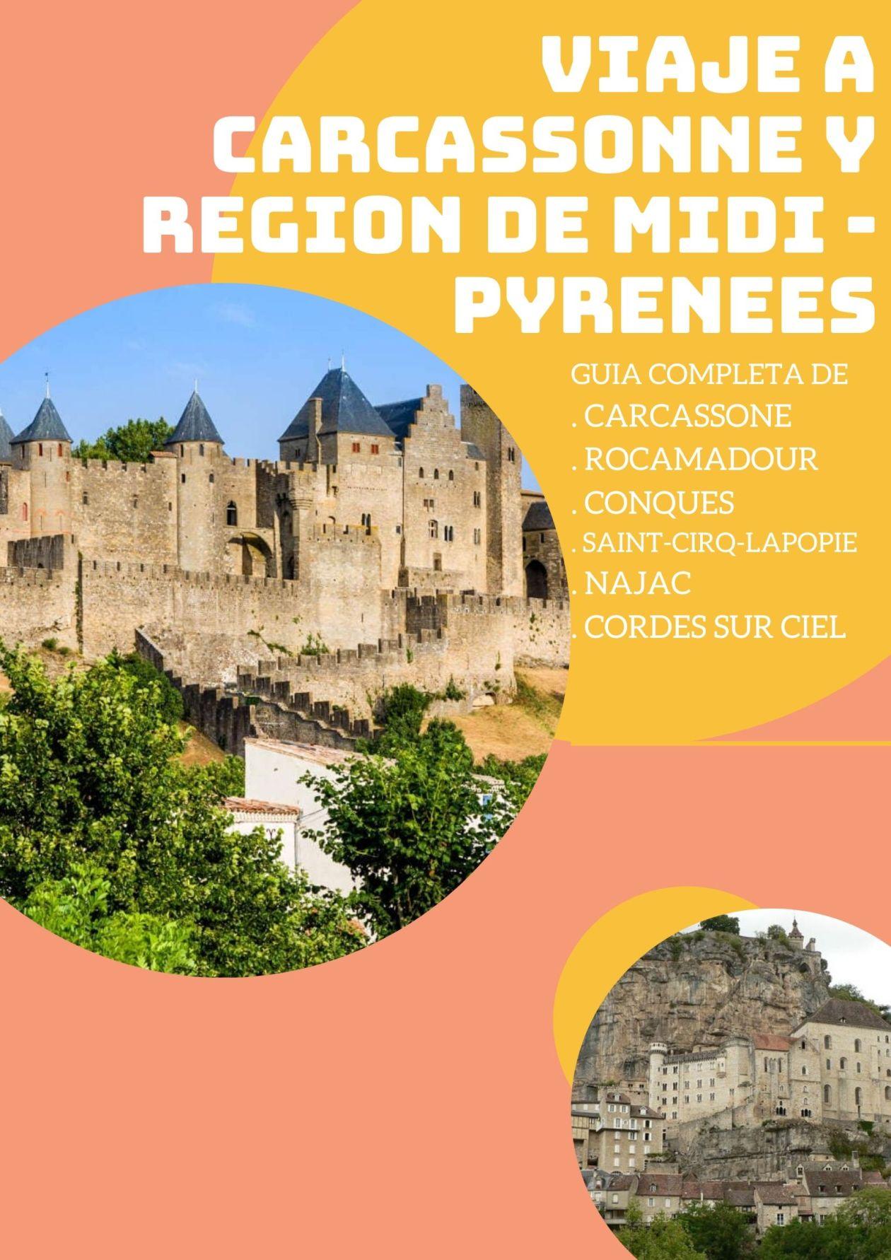 Viaje Carcassonne