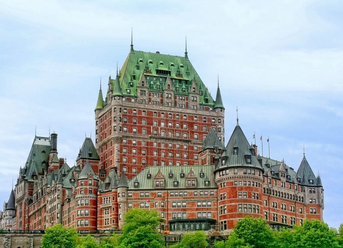 Fairmont Quebec