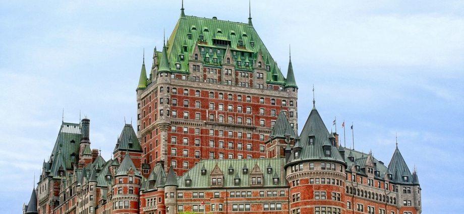 Fairmont Quebec