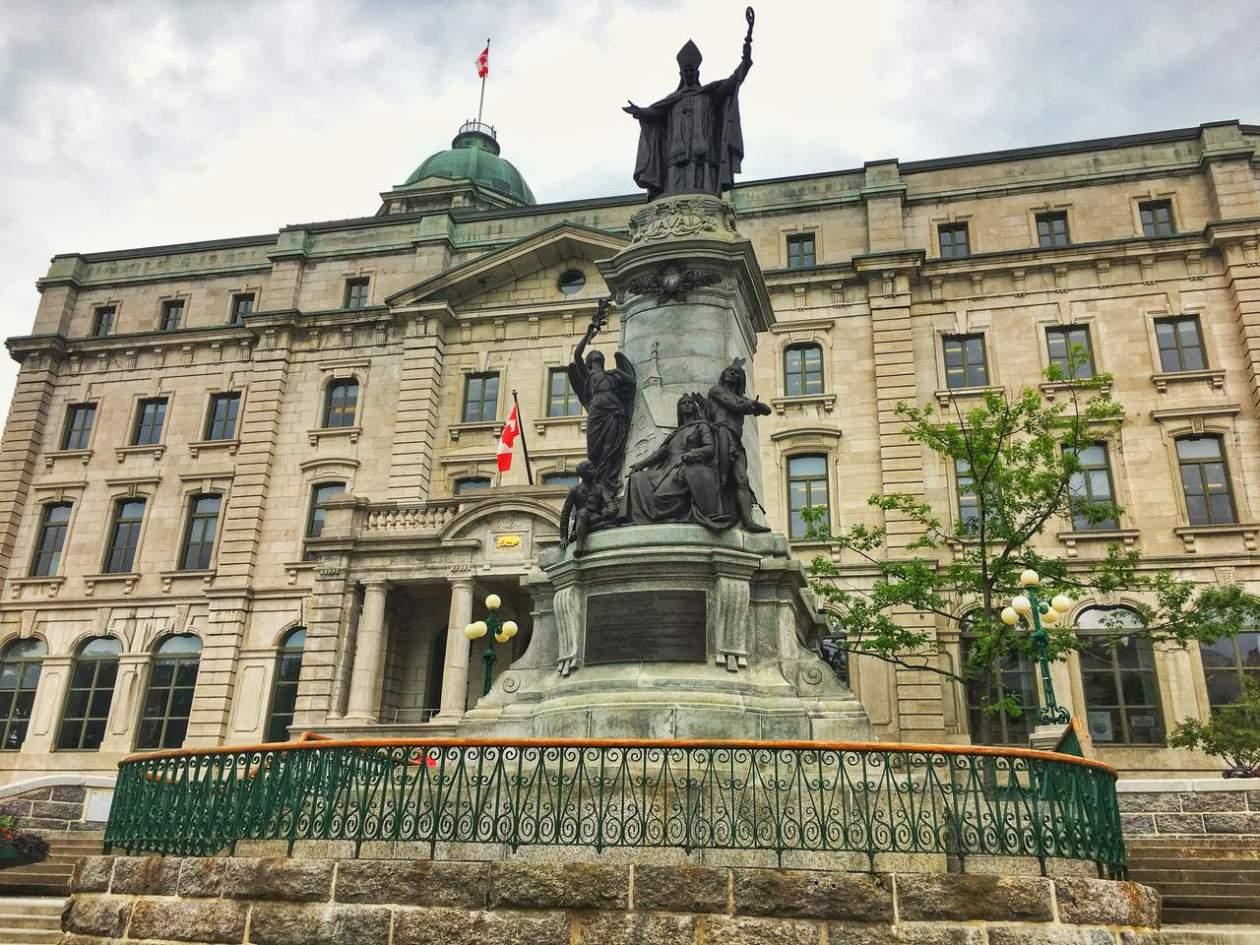 Quebec Laval