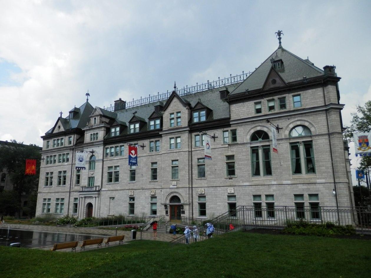 Ayuntamiento Quebec