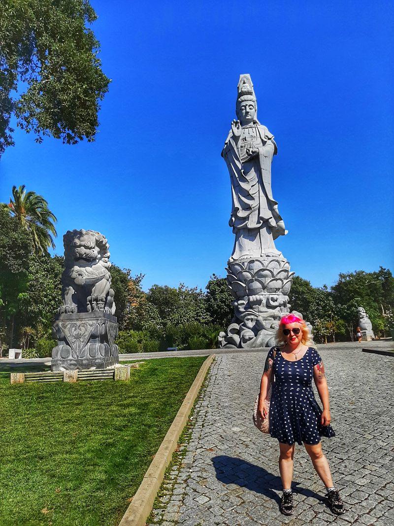 Buddha Eden