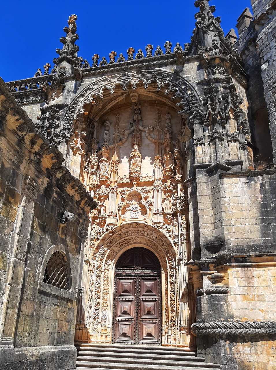 Convento Tomar