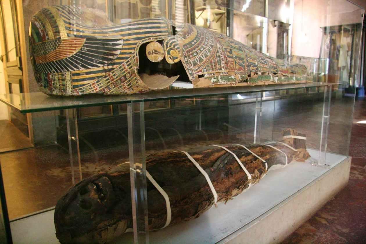 Egipto Florencia