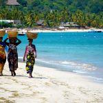 Islas Africa