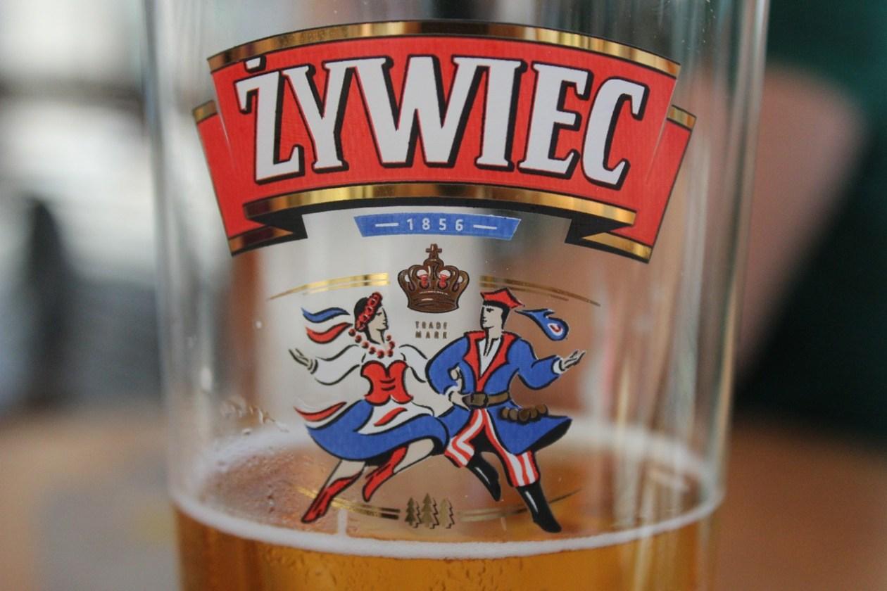 Polonia Alcohol