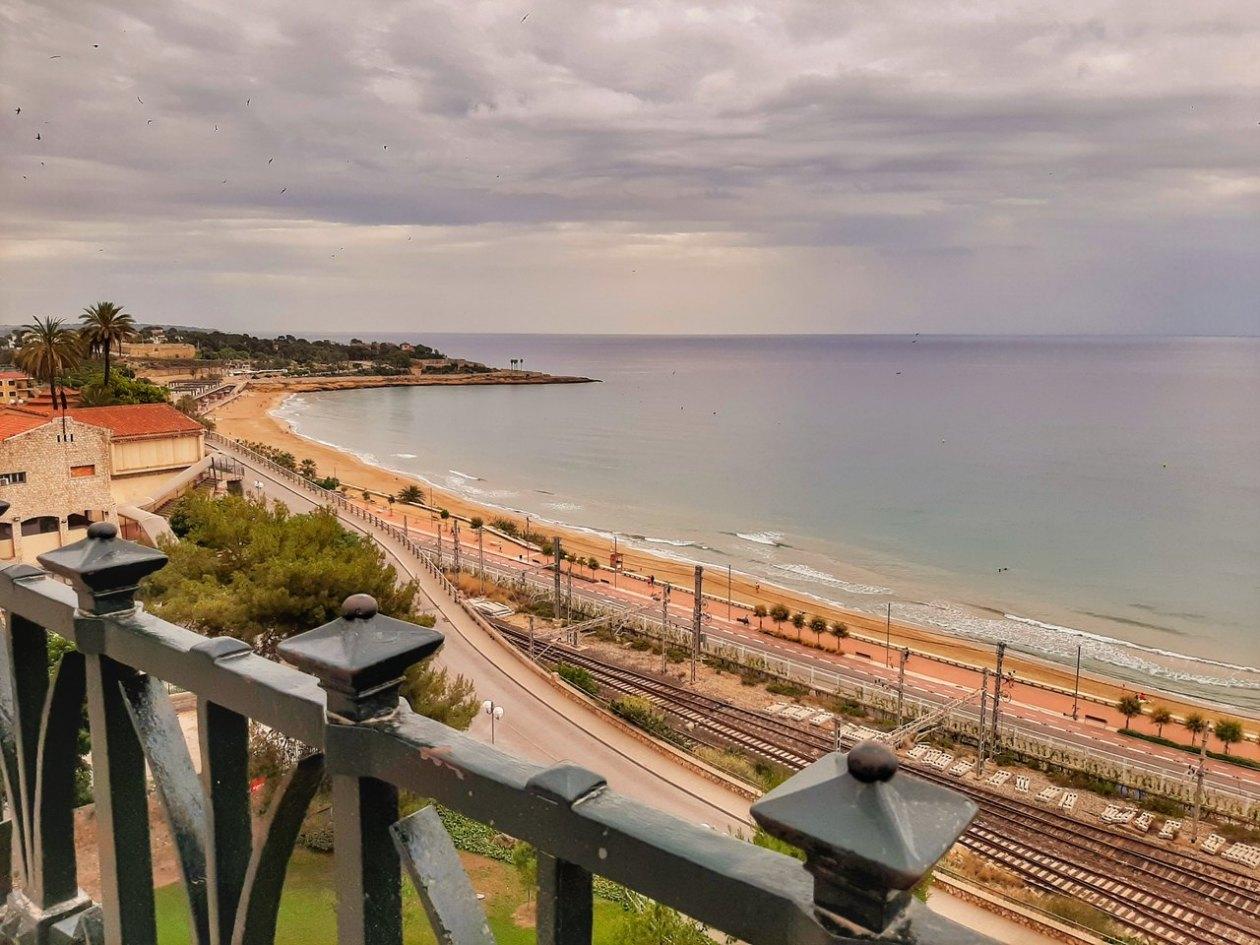 Balcon Mediterraneo Tarragona
