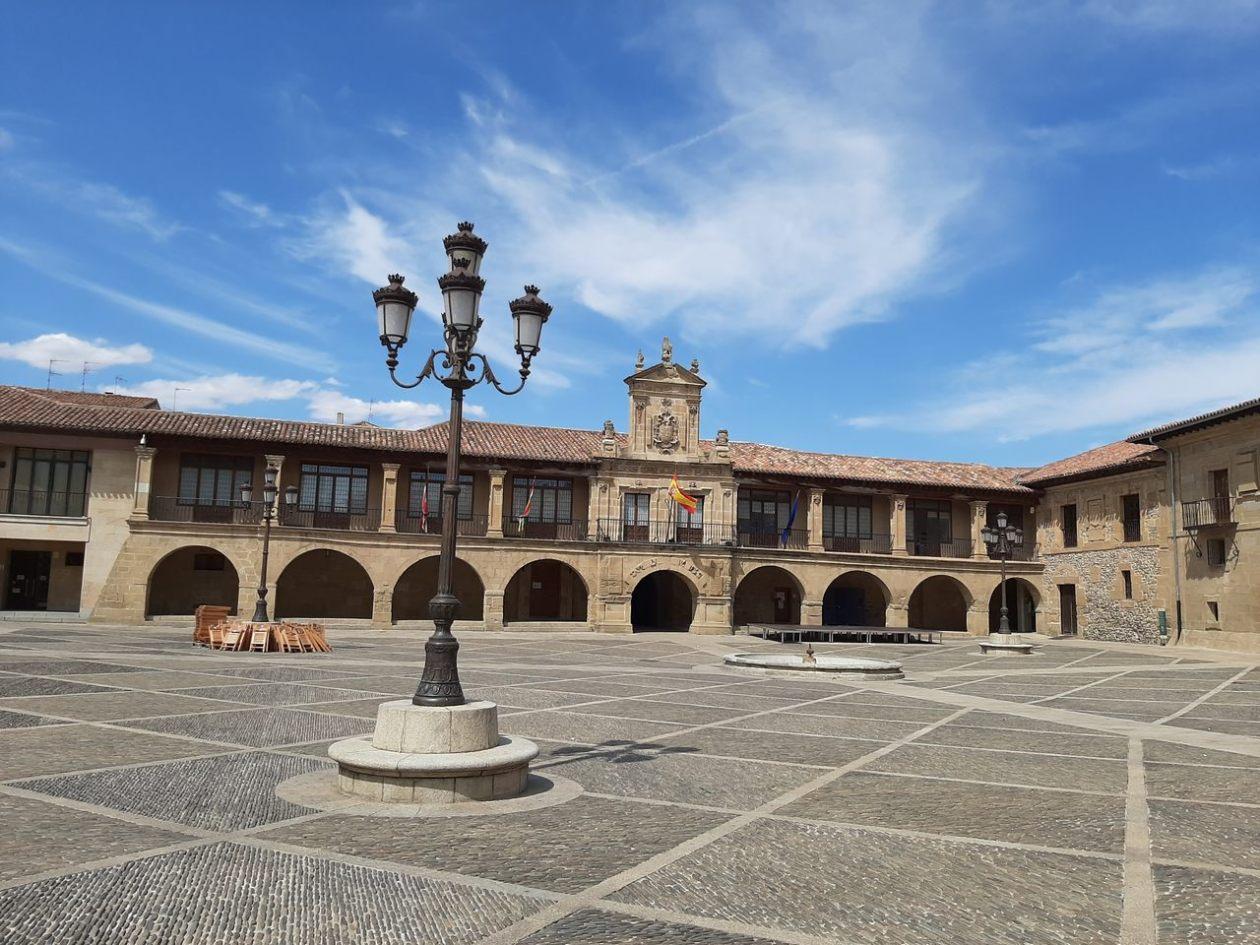 Plaza España Santo DOmingo