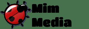 Mim Media logo