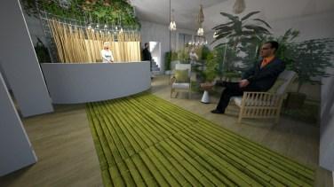 reception space 2