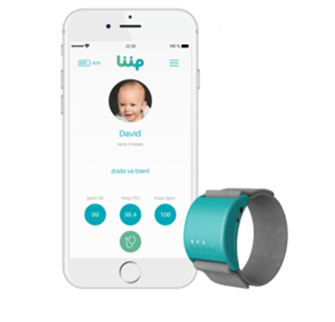 pulsera-inteligente-liip-smart-monitor