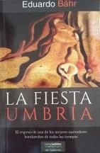 La fiesta umbría (Cuento, 2016)