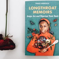 Book of Month, Longthroat Memoirs