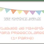 Matemáticas para Preescolares