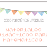 materiales didácticos para matemáticas
