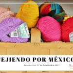 Tejiendo por México
