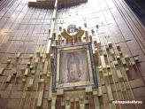 VIRGEN DE GUADALUPE. MÉXICO, D.F.