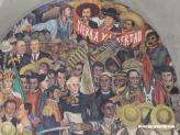 MURALES DE DIEGO RIVERA. PALACIO NACIONAL. MÉXICO, D.F.