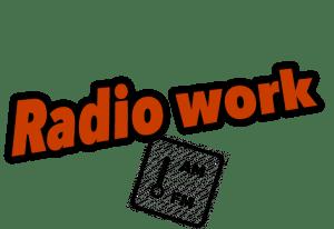 Radio-Work