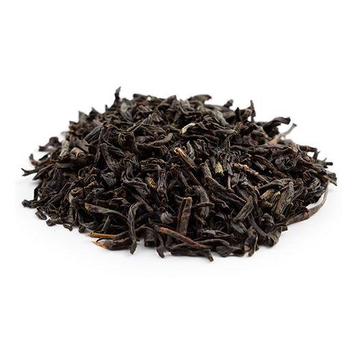 earl grey, té negro