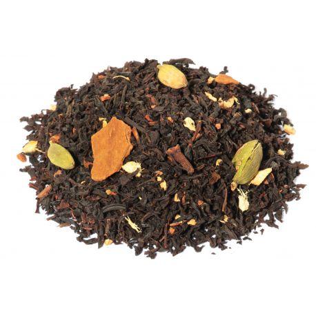 té negro pakistani té negro
