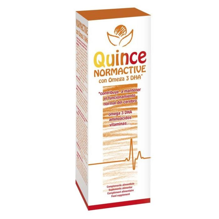 QUINCE NORMATIVE