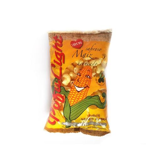 maiz horneado bio