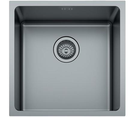 Podgradna jednodelna sudopera izradena od nerdajuceg plemenitog celika