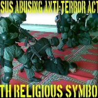 Awas!!! Densus 88 dibentuk memang untuk memerangi Umat Islam